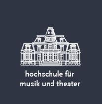 Logo Hochschule für Musik und Theater