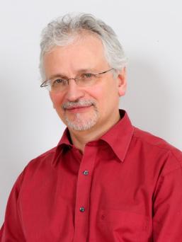 Prof  Mark Tucker