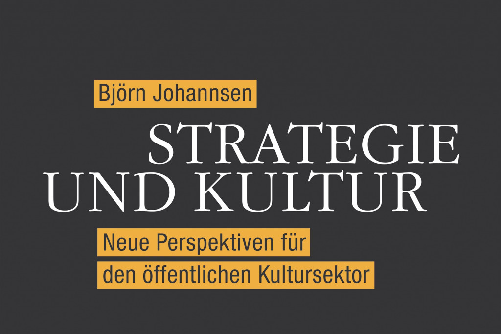 Buchcover Strategie