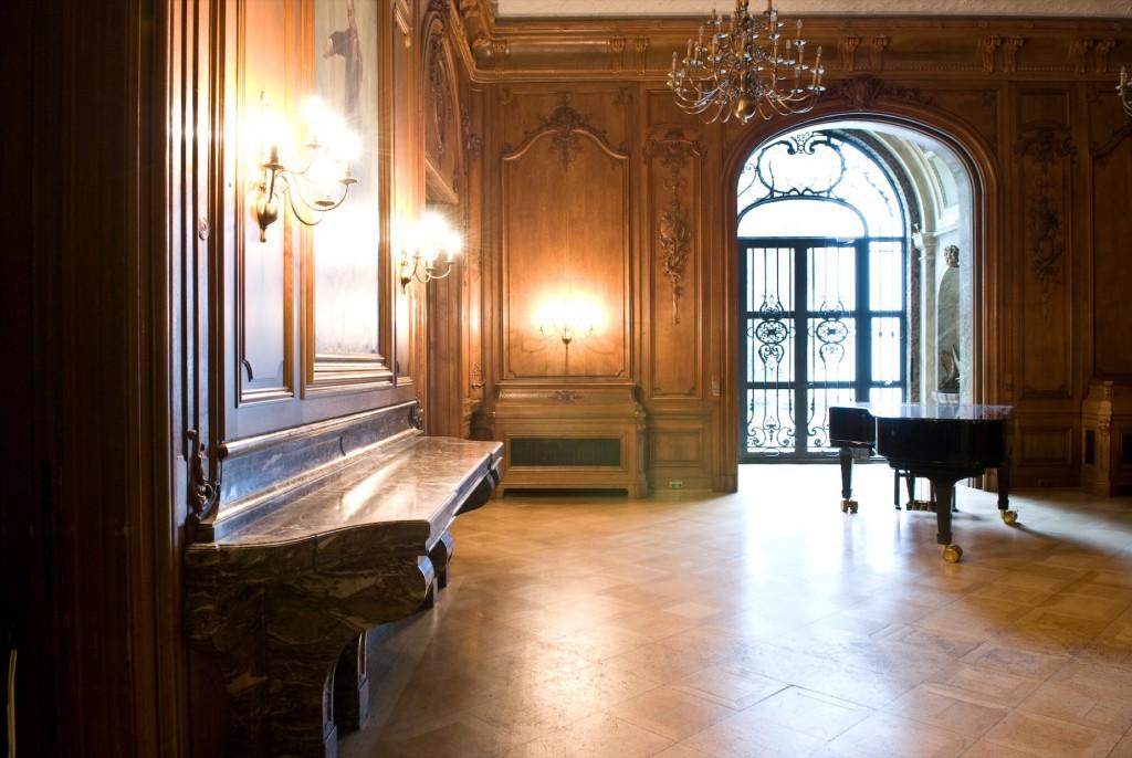 Mendelssohn-Saal